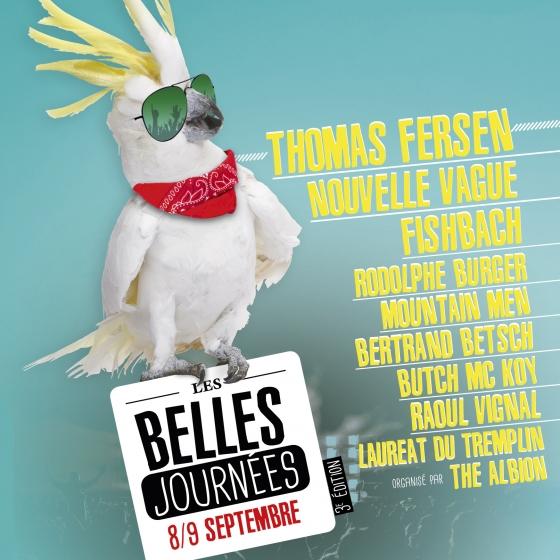 20170909 Festival Les Belles Journées