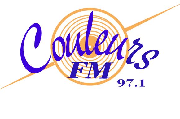 Logo Couleurs FM