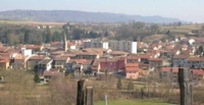 Territoire En décembre, Sur les chemins du Nord-Isère, le nouveau magazine de Michel Guillet, s'est arrêté à Nivolas-Vermelle.