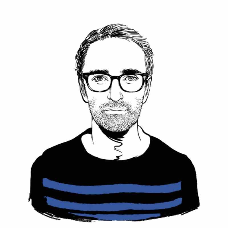 Vincent Delerm : A présent Vincent Delerm, en interview sur Couleurs FM