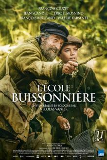 20171010 Ecole Buissonière