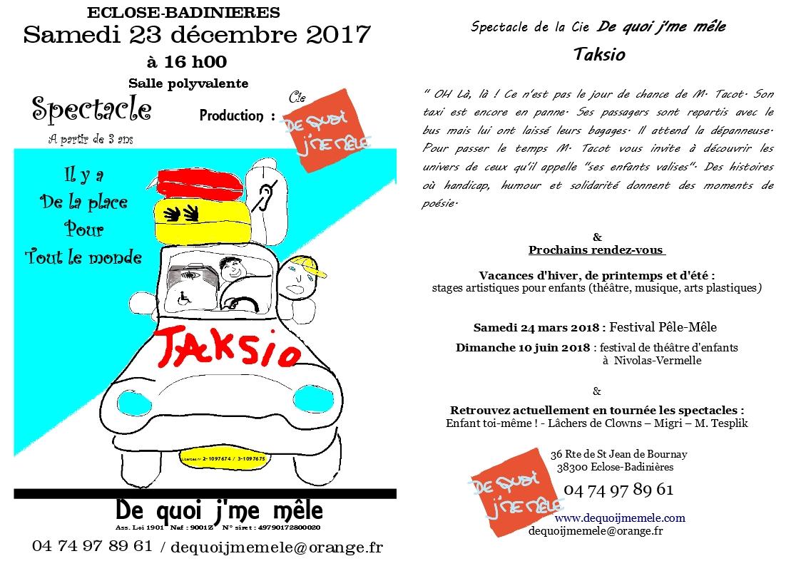 20171223 De Quoi Jmmele