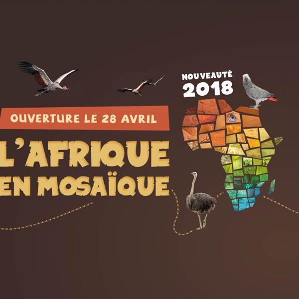 2018 Parc Des Oiseaux