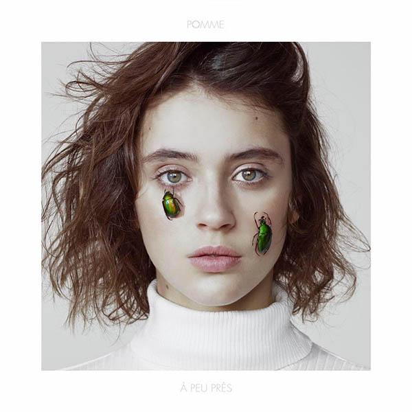 Pomme A Peu Pres Album