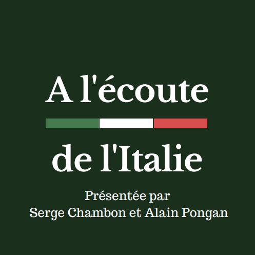A l'écoute de l'Italie