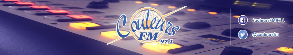 Couleurs FM 97.1